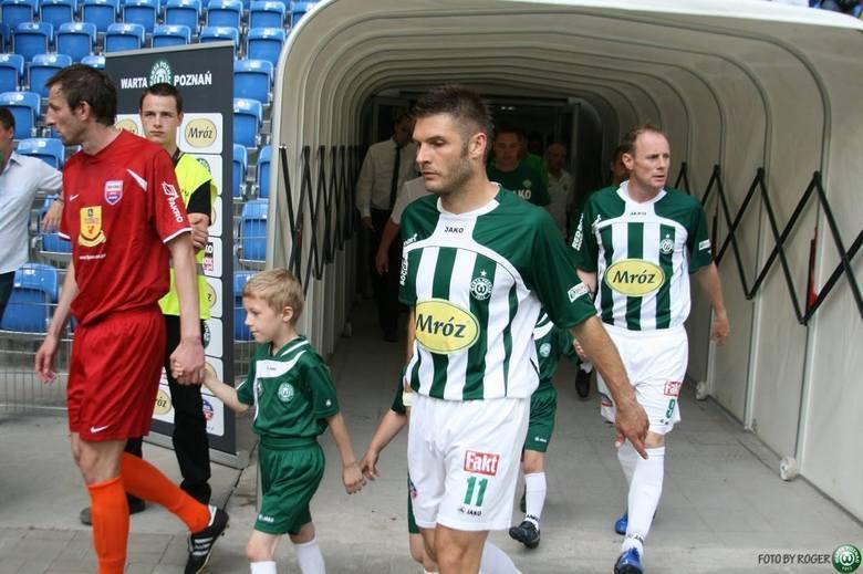 Poznań jest jednym z niewielu miast w Polsce, gdzie między dwoma klubami nie ma kibicowskich animozji. Oba zespoły nie darzą się jakąś szczególną sympatią