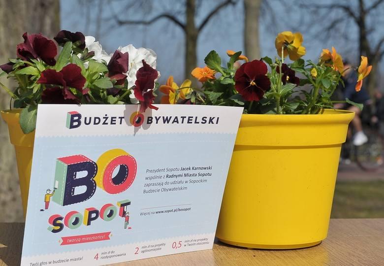 Budżet Obywatelski w Sopocie – zagłosuj na projekty zgłoszone przez mieszkańców