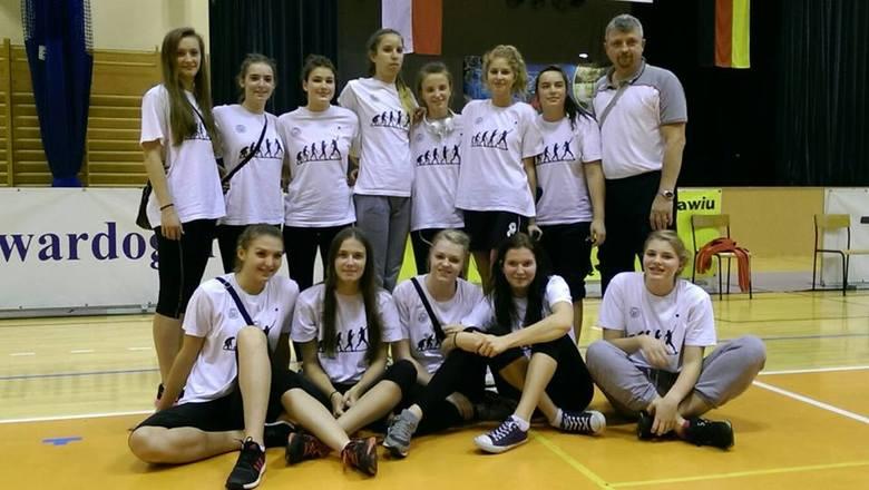 SMS Police zajął drugie miejsce w turnieju w Twardogórze.