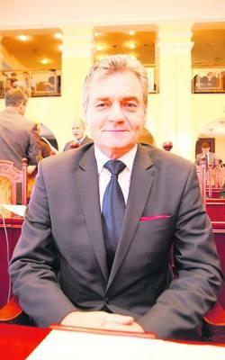 Kondrusiewicz Tadeusz; 102 604,61 złotych brutto, dieta radnego 21 314,73 złotych