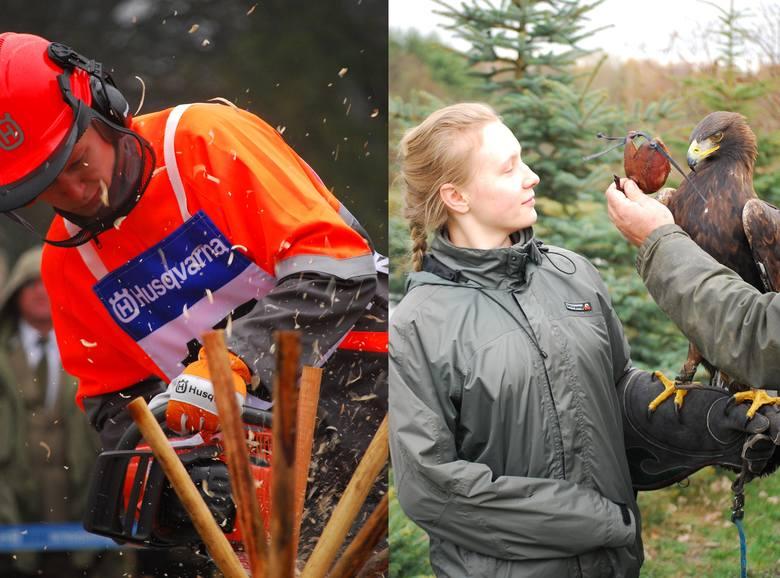 Technikum Leśne w Białowieży, Park Dyrekcyjny 1A