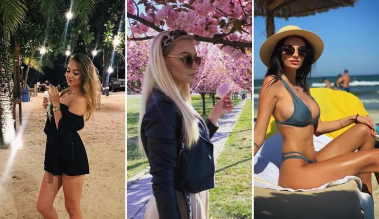 Dziewczyny, narzeczone i żony piłkarzy polskiej Ekstraklasy przyciągają spojrzenia mężczyzn. Nic dziwnego, bo są naprawdę piękne. Zresztą, sami się przekonajcie.