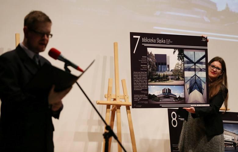 Perły architektury Katowic to Spodek i Planetarium Śląskie. I co jeszcze? Oto Złota dziesiątka