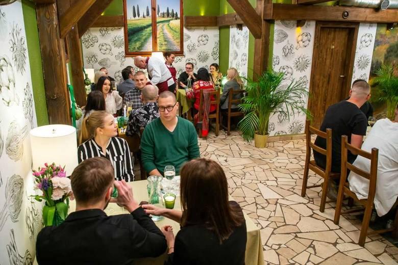 Kuchenne rewolucje w Krakowie. Karczochy u Marii zamiast Trattoria da Maria