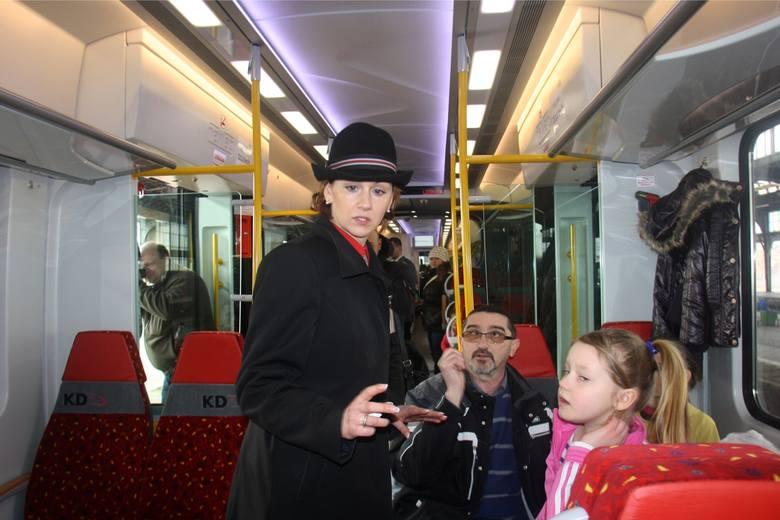 Od czerwca głębiej do kieszeni będą musieli sięgnąć pasażerowie Kolei Dolnośląskich, którzy nie do końca przestrzegają regulaminu przewozowego, albo