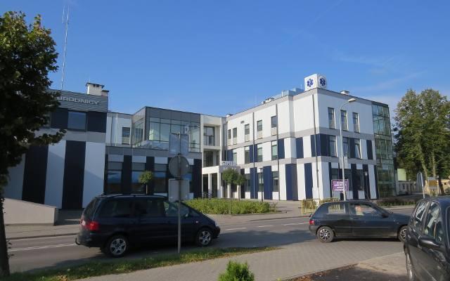 Kontrolę w szpitalu w Brodnicy wszczął Rzecznik Praw Pacjenta. -  Rzecznik poinformował nas w październiku o wszczęciu postępowania wyjaśniającego i