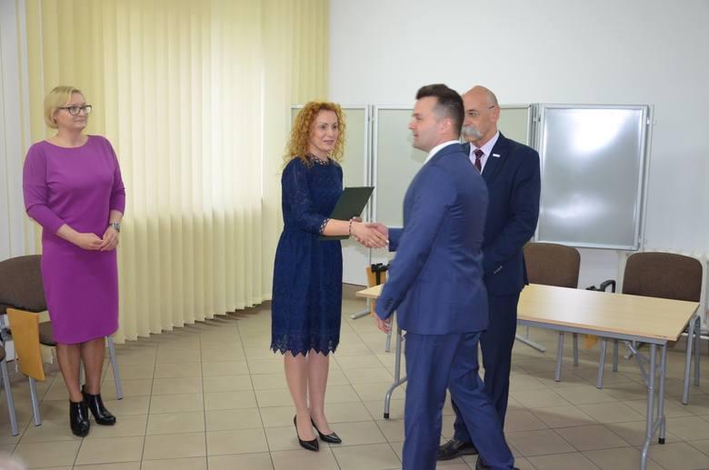 Ostrów Mazowiecka. Sanepid ma nowego dyrektora.