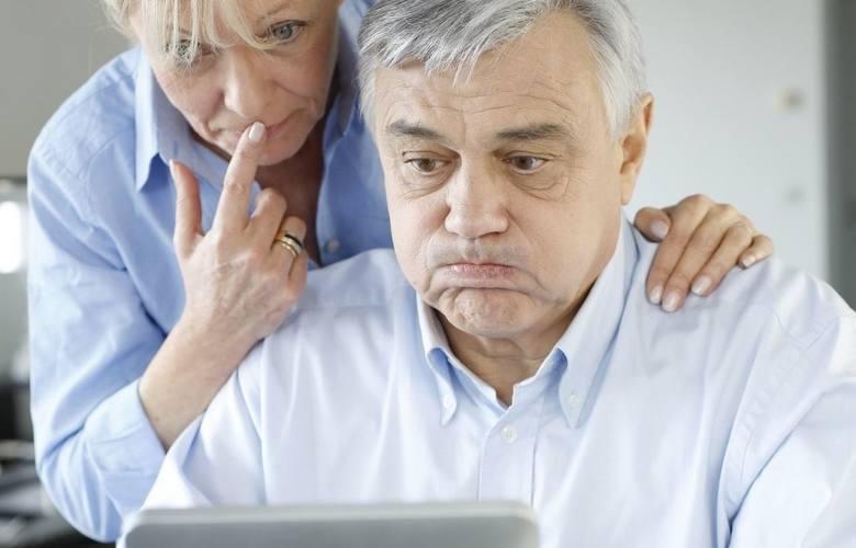 Emeryci czekaja na 13. emeryturę