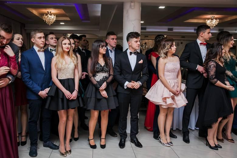 Miss Studniówki 2019. Najpiękniejsze maturzystki z Małopolski! [ZDJĘCIA]