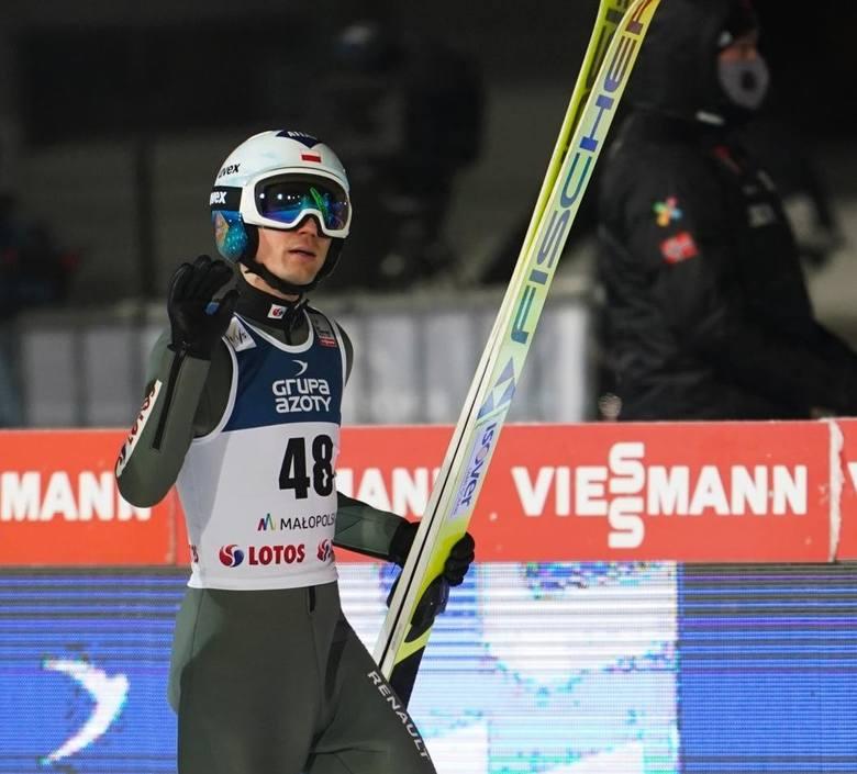 Kamil Stoch wystąpi w Pucharze Świata w Klingenthal