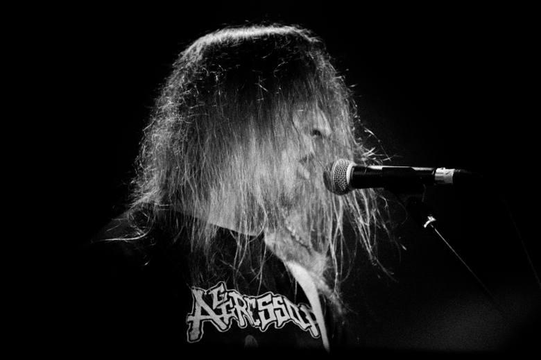 9 grudnia w Słupskim Ośrodku Kultury odbył świętowano 30-lecie zespołu Aggressor.Wystąpili również: Vader, Dead Infection, Bloodsplash.