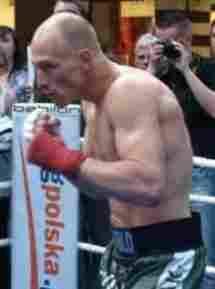 """Krzysztof """"Diablo"""" Włodarczyk pokonał Giacobbe Fragomeniego i został nowym mistrzem WBC! (wideo)"""