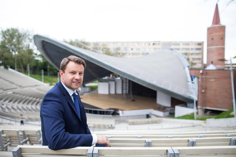 To, że prezydent Arkadiusz Wiśniewski nie wygrywa już w pierwszej turze, dla wielu opolan może być zaskoczeniem.