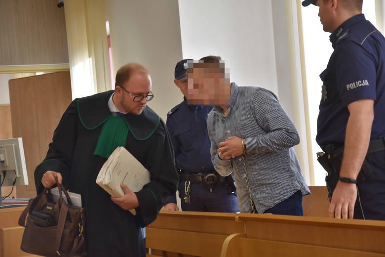 """Brat zamordowanej Alicji: """"Chciałbym by oskarżony zgnił w więzieniu"""""""