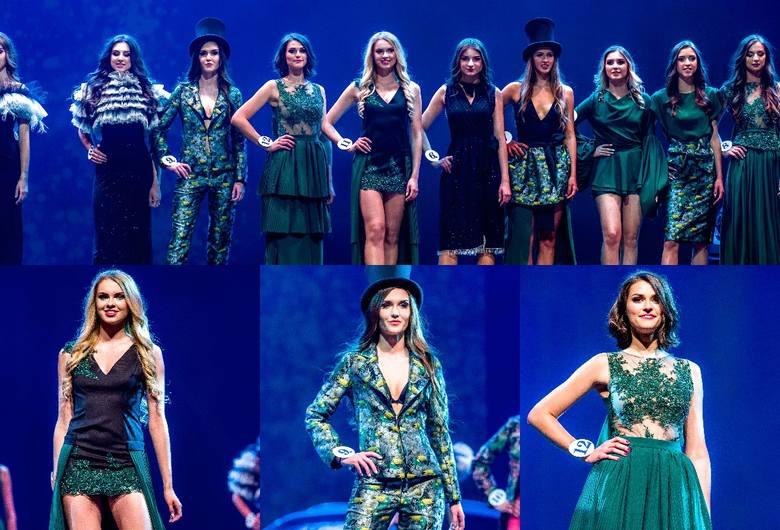 Kandydatki na Miss Podlasia 2018 i Miss Nastolatek Podlasia 2018 kilkakrotnie prezentowały się na scenie Opery i Filharmonii Podlaskiej. Prezentowały