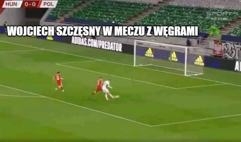 To nie tak miało być, to nie tak miało wyglądać! Reprezentacja Polski w swoim pierwszym meczu o bilety na Mundial w Katarze zremisowała z Węgrami 3:3.
