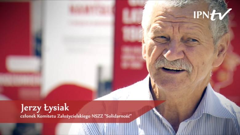 Jerzy Łysiak