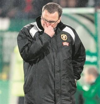 Czy Michniewicz zostanie?