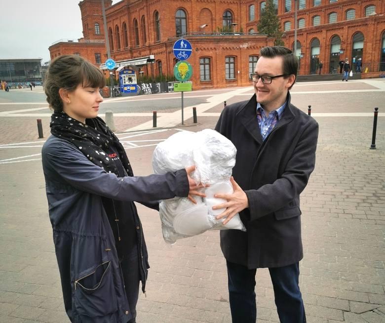 Łódź, jako pierwszy samorząd, postanowił na to pytanie odpowiedzieć.Pretekst pojawił się, gdy do Wydziału Zdrowia i Spraw Społecznych Urzędu Miasta Łodzi