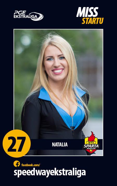 Kandydatki do Miss Startu 2016 PGE Ekstraligi