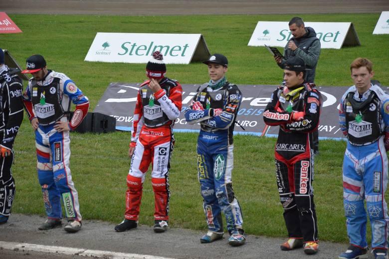 W Zielonej Górze rozegrano 6. Memoriał Rycerzy Speedwaya. Wygrał Norbert Krakowiak (Stelmet Falubaz Zielona Góra) przed Sebastianem Szostakiem (Ostrovia