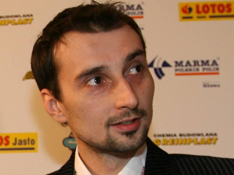 W srodę do Krosna przyjedzie m.in. Rafał Dobrucki.
