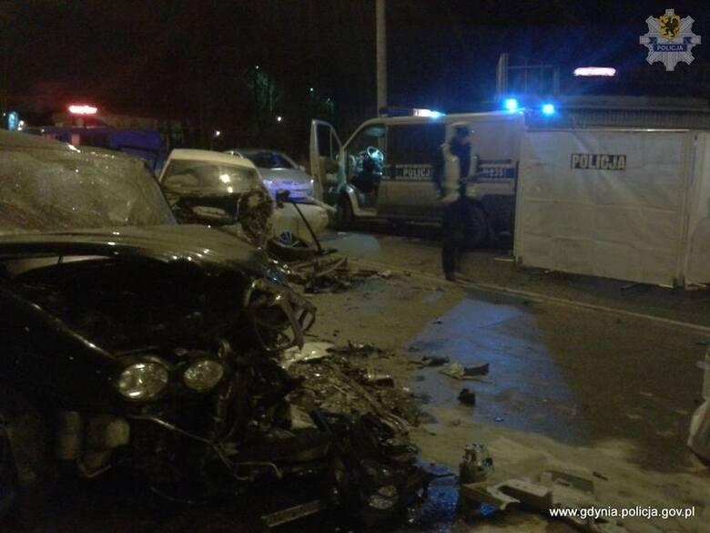 Tragiczny wypadek na Hutniczej w Gdyni w 2014 roku. 9 lat pozbawienia wolności dla sprawcyW ostatnich latach długoletni wyrok orzeczono także wobec 21-latka,