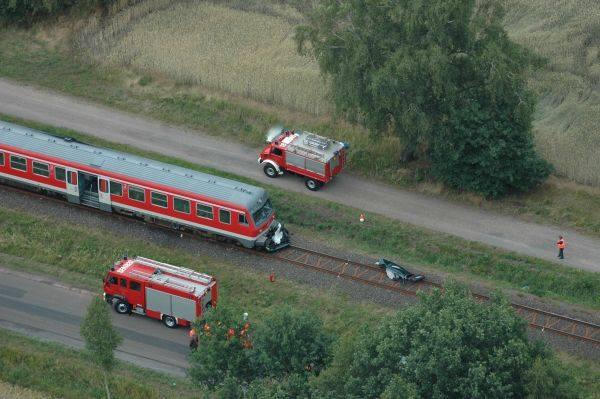 Tragiczny wypadek w okolicach Hanoweru