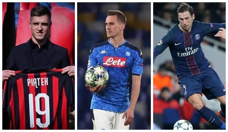 Krzysztof Piątek przed rokiem stał się bohaterem hitowego transferu, przenosząc się z Genoi do AC Milan za 38 mln euro. W ostatnich tygodniach mówiło