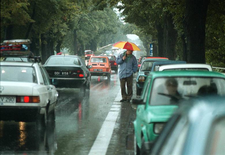 Opole w 2000 roku. Zobaczcie zdjęcia naszego fotoreportera!