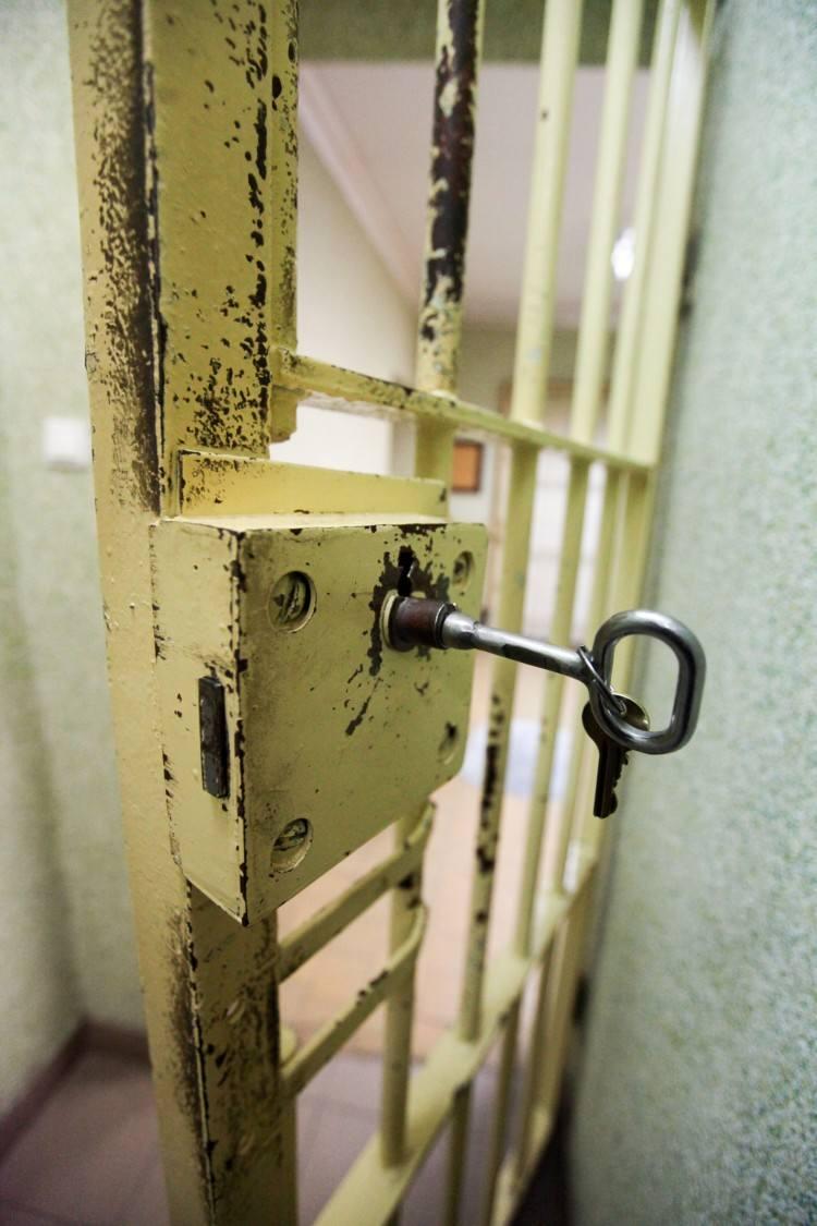8 lutego – Święto Służby Więziennej od 2011 roku (w latach 1996-2010 święto obchodzono 26 kwietnia w dzień uchwalenia Ustawy o Służbie Więziennej z