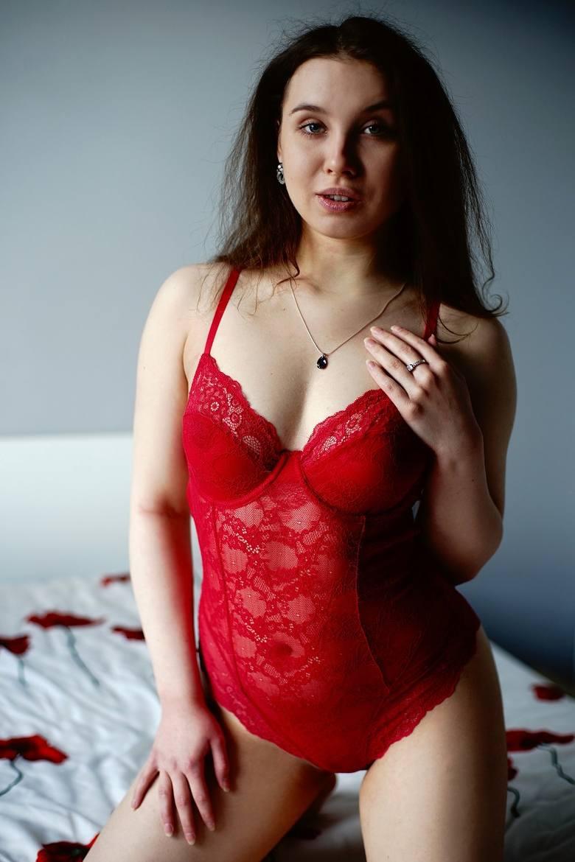 Seksworkerka ze Szczecina opowiada o kulisach swojej pracy
