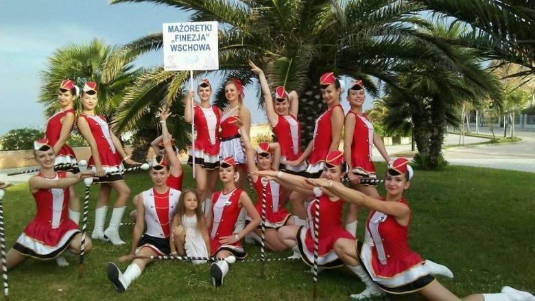 Stowarzyszenie Kultury Ziemi Wschowskiej na Mistrzostwa Tańca mażoretkowego dostanie 15 tys. zł. Stowarzyszenie to planuje też warsztaty na sportowo  (przyznano na ten cel 13 tys. zł).