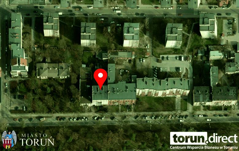 Ul. Bydgoska 92 m.5Powierzchnia – 72,40 m2, kondygnacja – poddasze, pomieszczenia – 3 pokoje, kuchnia, łazienka, przedpokój, pomieszczenie pomocnicz