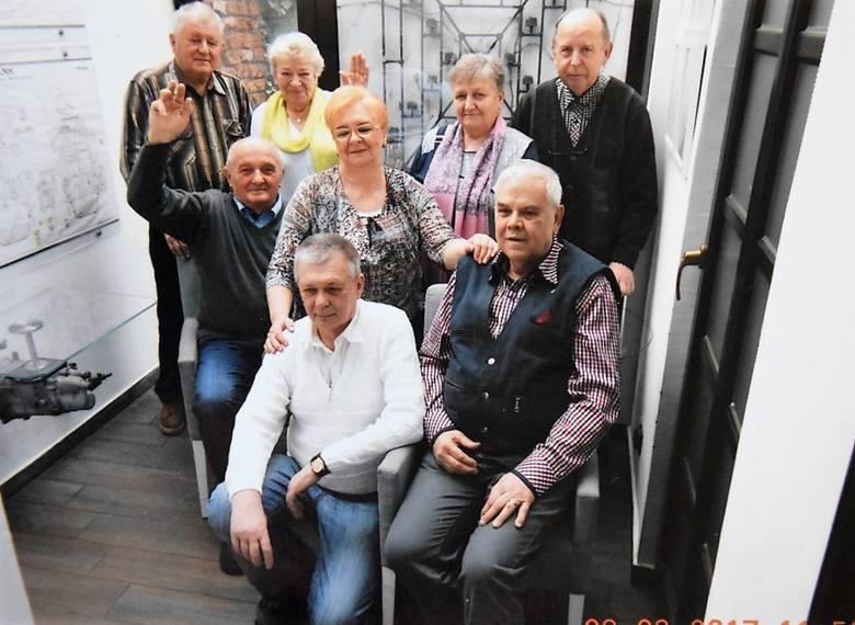 Historia jednego zdjęcia, czyli spotkanie po 44 latach
