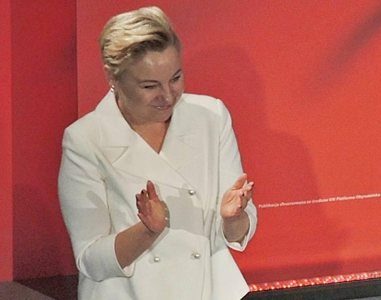 Zofia Ławrynowicz była już posłanką w latach 2011-2015
