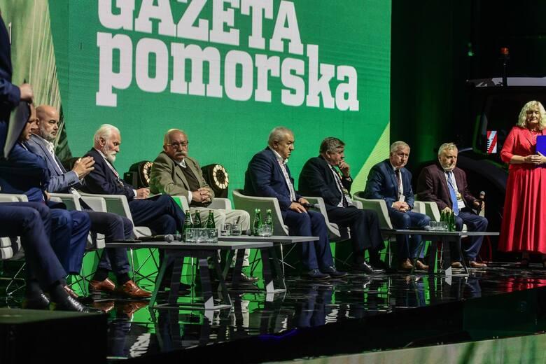 Forum Rolnicze Gazety Pomorskiej 2021 w Bydgoszczy