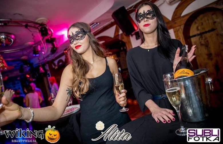 Halloween Birthday Party w klubie Wiking Reaktywacja. Zobacz fotogalerię. Więcej informacji o klubie Wiking Reaktywacja znajdziesz na Facebooku: Wiking