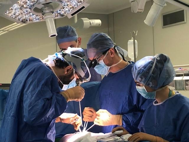 Gdańscy lekarze, jako pierwsi w Polsce, zastosowali pionierską metodę implantacji stymulatora serca u dzieci