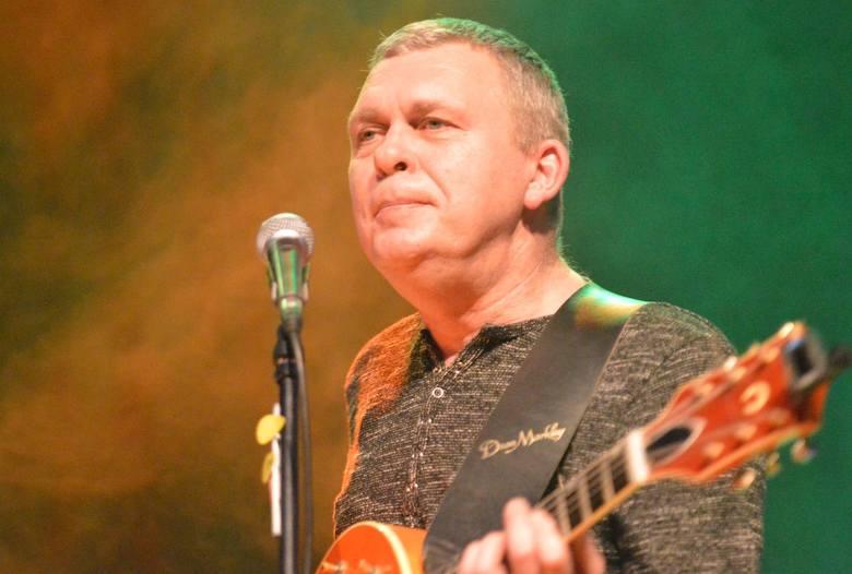 Raz Dwa Trzy dwa razy zagrał w sali Filharmonii Zielonogórskiej