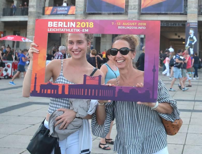 Przedstawiciele GS24.pl pojechali na ostatni dzień Mistrzostw Europy w Berlinie. Sporo się działo na bieżni, na trybunach oraz na samym obiekcie. Zdjęcia