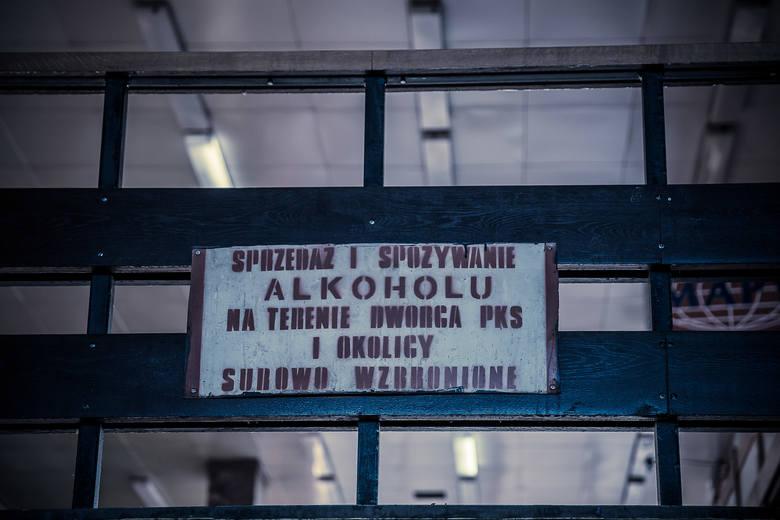 Władze spółki PKS wypowiedziały już umowy działającym na terenie dworca najemcom. - Właściciele tak zwanej małej gastronomii muszą do najbliższego piątku