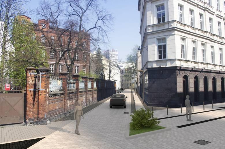 """Poznań: Ulice Taczaka i Garncarska dołączą do """"strefy zamieszkania"""" - pieszym będzie łatwiej, kierowcom - trudniej"""