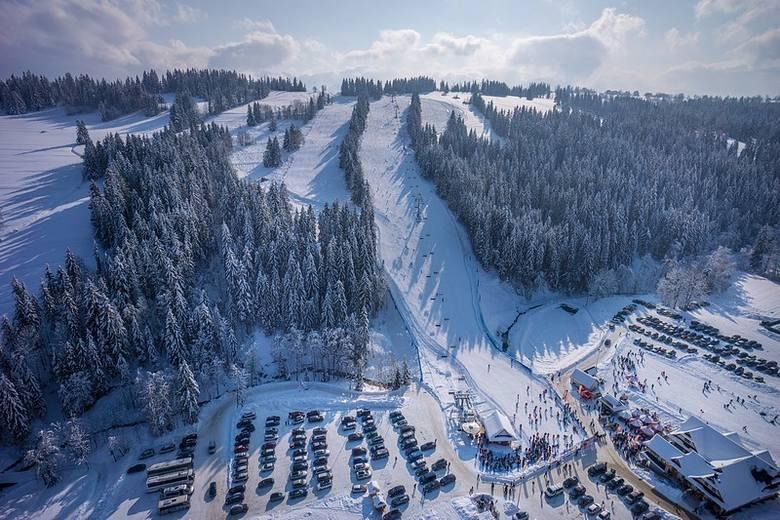 Stacja narciarska SucheSki dostała właście prestiżowy certyfikat