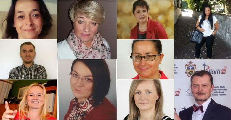 Nauczyciel na medal 2018| Oto liderzy głosowania
