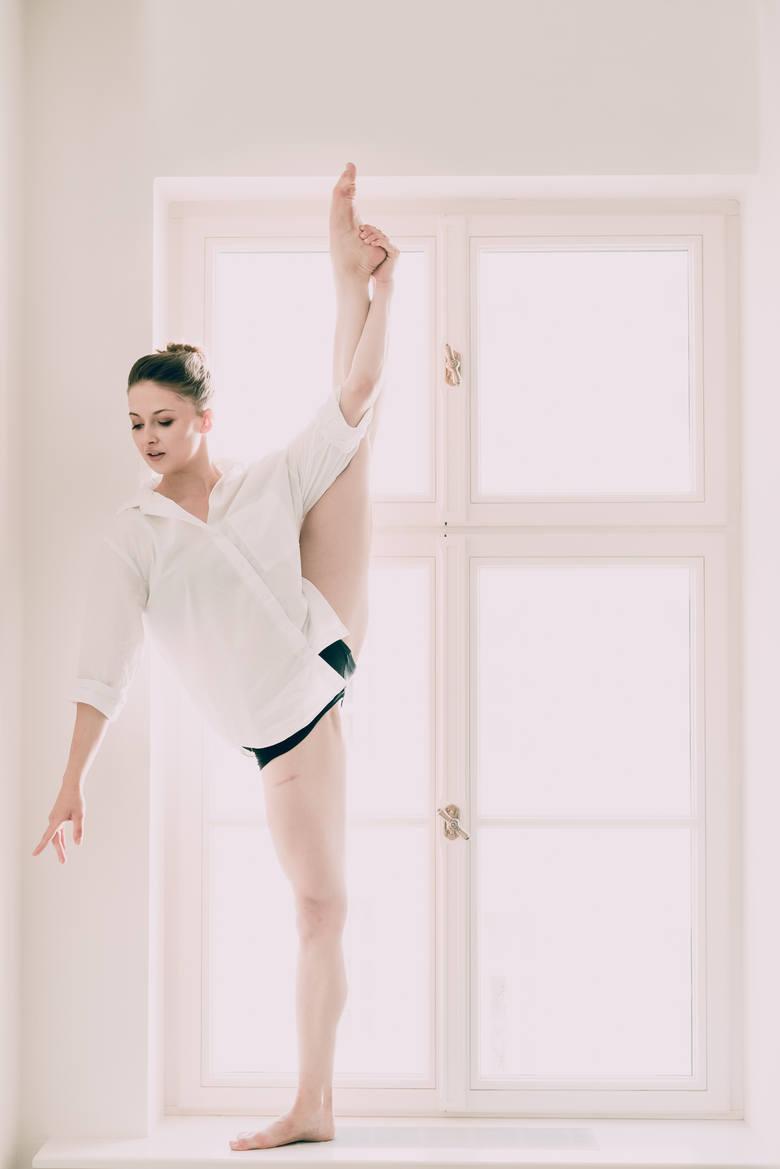 Kocham taniec, ale wszystko ma swoją cenę i dwie strony. Może właśnie te wszystkie tak rożne przeżycia sprawiają, że taniec w moim życiu przybiera wielu