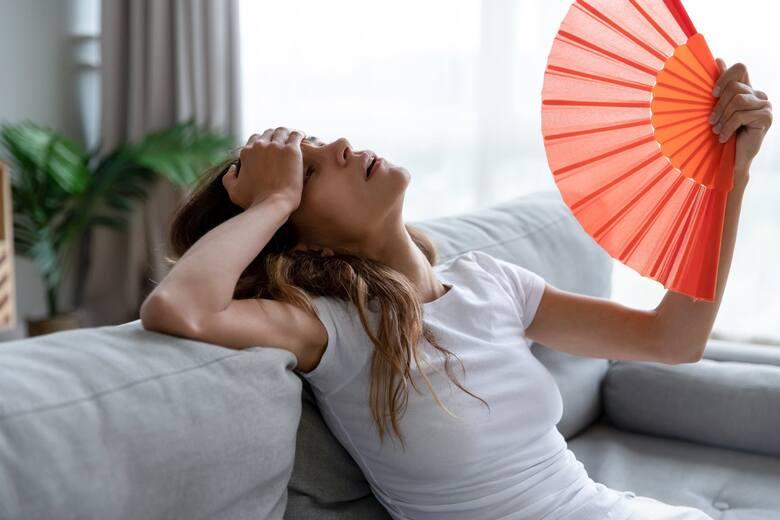 Jak się schłodzić bez klimatyzacji? Zobacz sprawdzone sposoby na upały!