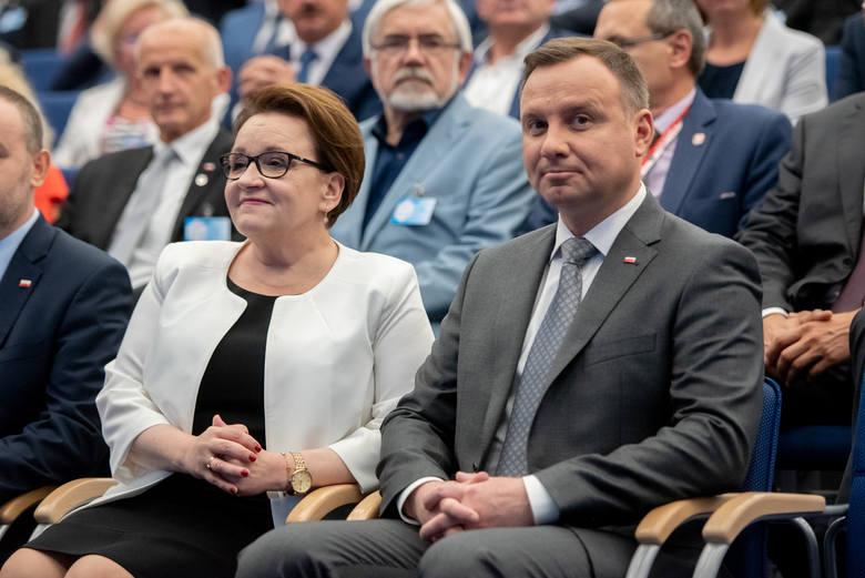 XVIII Kongres Gmin Wiejskich w Poznaniu