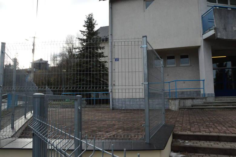Szkoła Podstawowa nr 6 na Chełmie
