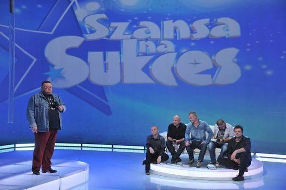 """Mowa o kultowym programie """"Szansa na sukces"""".  Informacja o zakończeniu realizacji programu opublikowano na oficjalnym profilu programu na Fecebooku"""